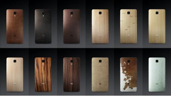 Smartphone Xiaomi đã thay đổi diện mạo sao sau 10 năm - 4