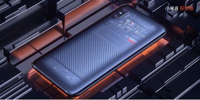 Smartphone Xiaomi đã thay đổi diện mạo sao sau 10 năm - 8