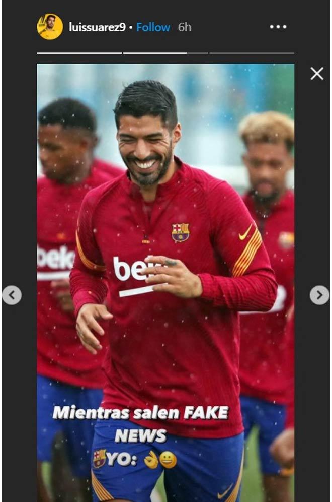 Messi không bị HLV Koeman cô lập ở Barca, đón tin mừng từ Suarez - 4