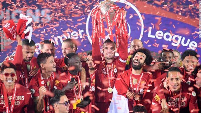 Đua vô địch Ngoại hạng Anh: 6 ông lớn đại chiến, MU - Chelsea mơ địa chấn - 2