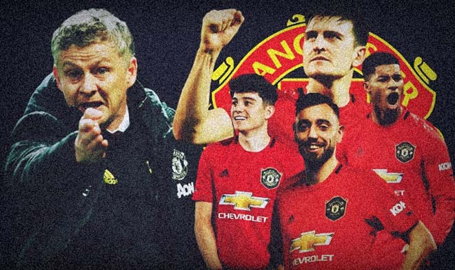 Đua vô địch Ngoại hạng Anh: 6 ông lớn đại chiến, MU - Chelsea mơ địa chấn - 4
