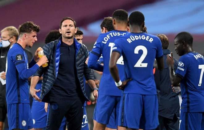 Đua vô địch Ngoại hạng Anh: 6 ông lớn đại chiến, MU - Chelsea mơ địa chấn - 3