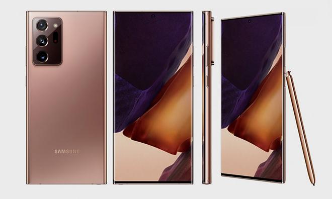 Top 5 lựa chọn hấp dẫn hơn Galaxy Z Fold 2 - 2