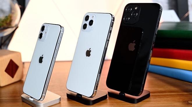 """iPhone 12 vẫn có thể  """"trình làng"""" vào ngày 15/09 - 2"""