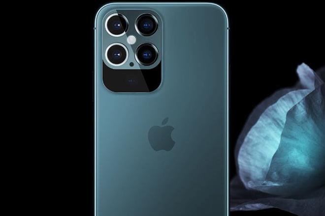 Bản nâng cấp sát thủ của iPhone 12 khiến các đối thủ Android không dám hé miệng - 1