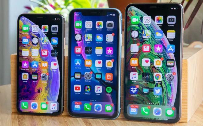 Có nên mua iPhone XR, XS và XS Max khi đang đại hạ giá? - 1