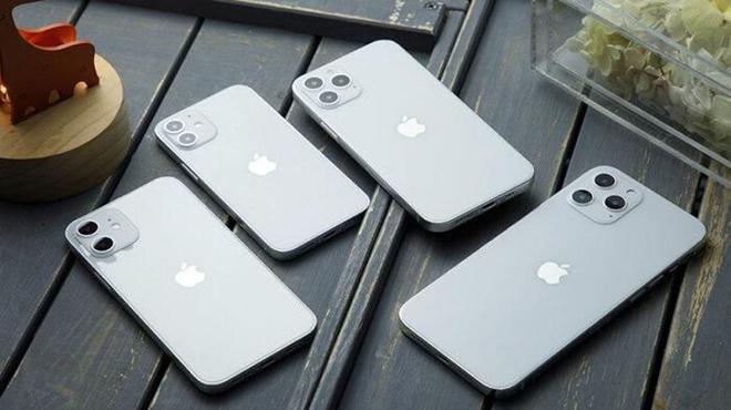 Bản nâng cấp sát thủ của iPhone 12 khiến các đối thủ Android không dám hé miệng - 2