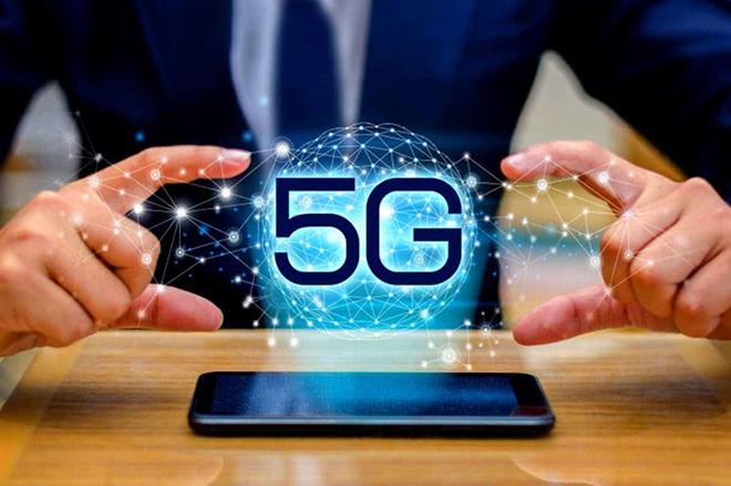 Smartphone 5G sẽ tiếp tục tỏa sáng trong năm nay, bất chấp COVID- 19 - 2