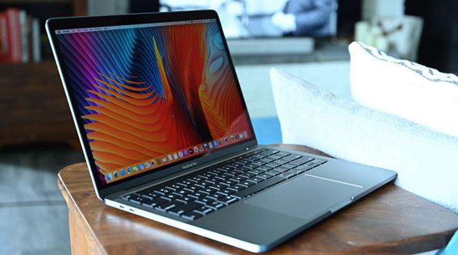 """Không phải Apple Watch, MacBook Pro 14 inch Silicon mới là """"điểm sáng"""" sự kiện 15/09 - 1"""