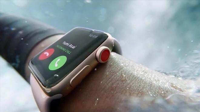 Nên mua Apple Watch Series 3 hay chờ lên Apple Watch Series 6? - 1