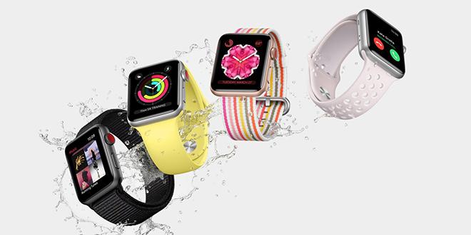 Nên mua Apple Watch Series 3 hay chờ lên Apple Watch Series 6? - 2