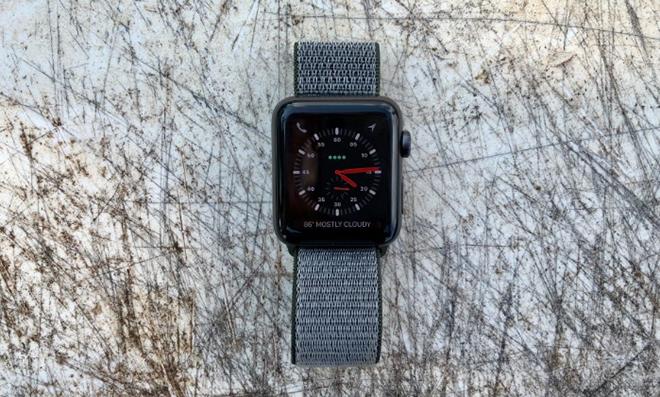 Nên mua Apple Watch Series 3 hay chờ lên Apple Watch Series 6? - 3