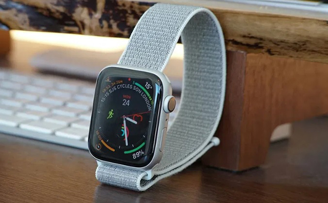Nên mua Apple Watch Series 3 hay chờ lên Apple Watch Series 6? - 4