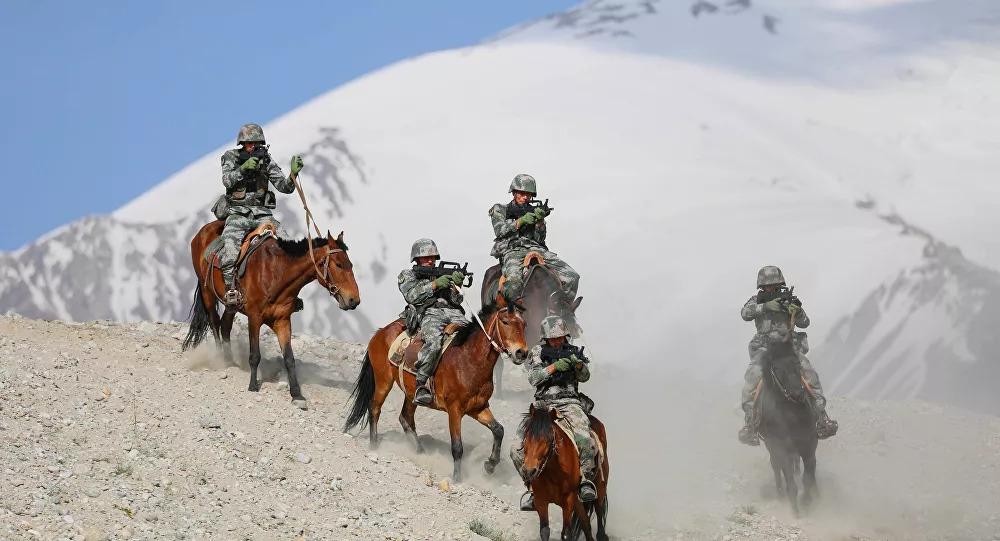 Ngoại trưởng Trung - Ấn nhất trí giảm căng thẳng biên giới: Liệu có đủ?