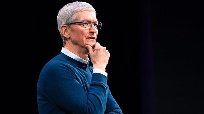 Ai là người có thể kế nhiệm vị trí CEO của Apple sau Tim Cook? - 1