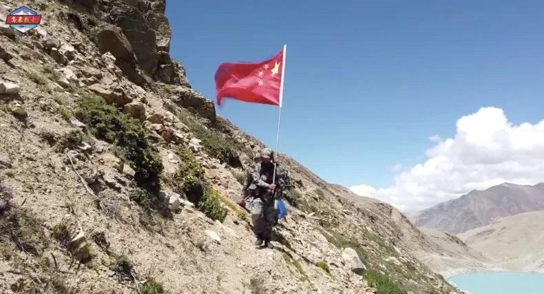 Trung Quốc - Ấn Độ đồng ý rút quân: Tình hình thực tế ở biên giới tranh chấp ra sao? - 1