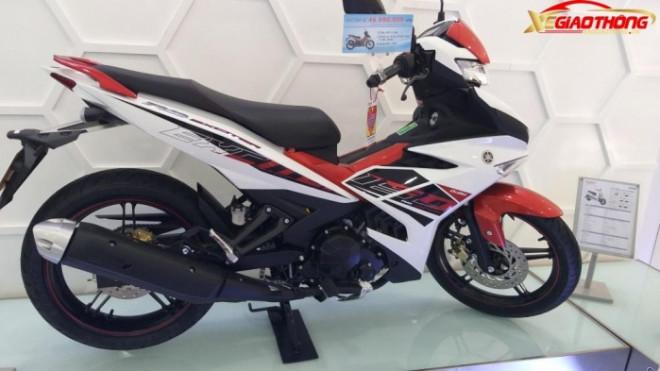 Yamaha Exciter giảm giá gần 7 triệu đồng, quyết đấu Honda Winner X - 2