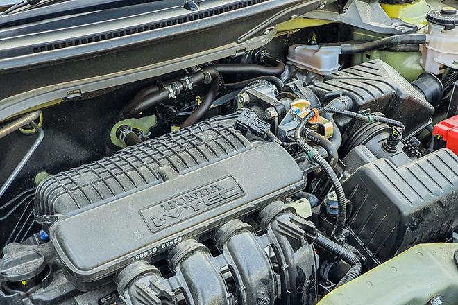 Giá xe Honda Brio lăn bánh mới nhất tháng 9/2020 - 9