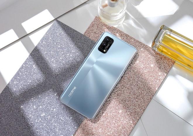 Xác nhận bộ đôi smartphone giá rẻ Realme 7 và 7 Pro sẽ về Việt Nam - 1