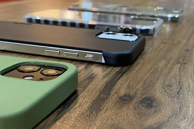 Những điểm nhấn không thể bỏ qua trên iPhone 12 - 2