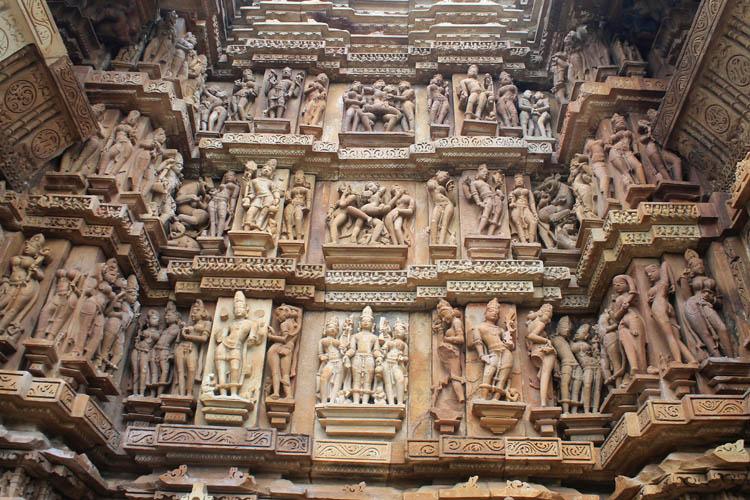 """Ngôi đền cổ đại cực hút khách nhưng cũng khiến không ít người """"đỏ mặt"""" - 11"""