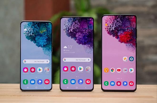 Samsung thay đổi chiến thuật tung flagship, iPhone coi chừng - 1