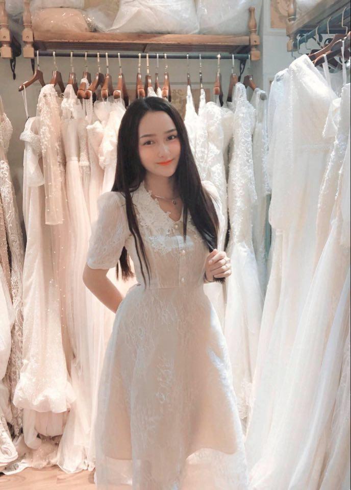 Sau quà sinh nhật 100 triệu, vợ hot girl kém Khánh Đơn 12 tuổi lại khiến dân mạng trầm trồ - 3