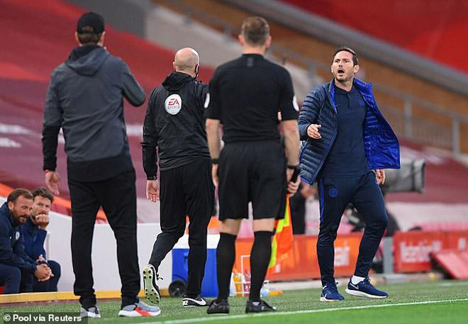 Lampard phản đòn Klopp, tuyên bố Chelsea tiếp tục vung tiền mua danh hiệu - 1