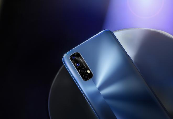 Xác nhận bộ đôi smartphone giá rẻ Realme 7 và 7 Pro sẽ về Việt Nam - 2