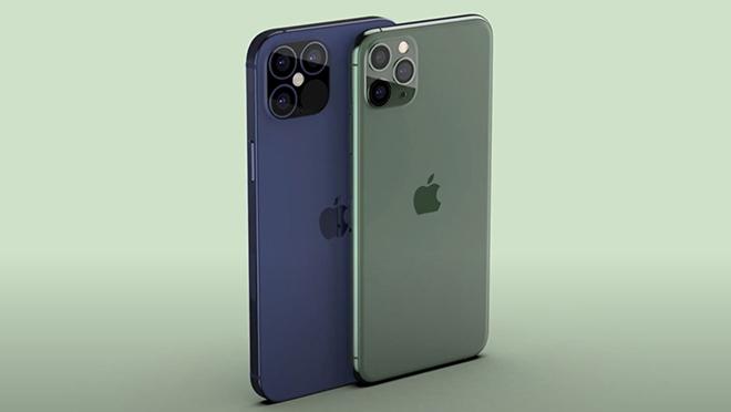 HOT: Bất ngờ lộ video phần khung của iPhone 12 Pro - 2