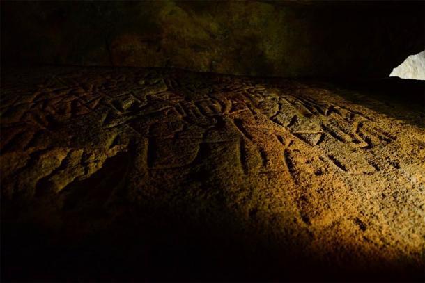 """Bí ẩn di chỉ tộc người 5.500 tuổi ở """"Núi Người Ngoài Hành Tinh"""" - 3"""