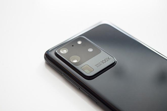 """Quên iPhone 12 đi, đây sẽ là smartphone giúp Samsung sánh ngang """"vua nhiếp ảnh"""" Huawei - 1"""