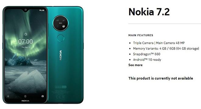 Sản phẩm Nokia nào sẽ xuất hiện tại sự kiện ngày 22/9? - 2