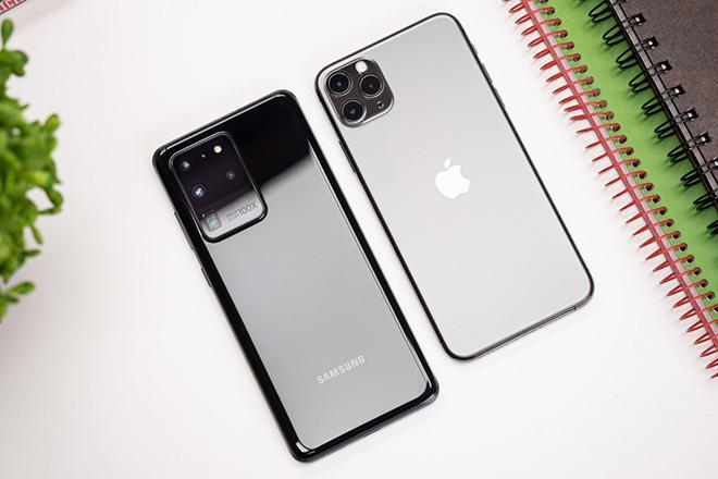 """Quên iPhone 12 đi, đây sẽ là smartphone giúp Samsung sánh ngang """"vua nhiếp ảnh"""" Huawei - 3"""