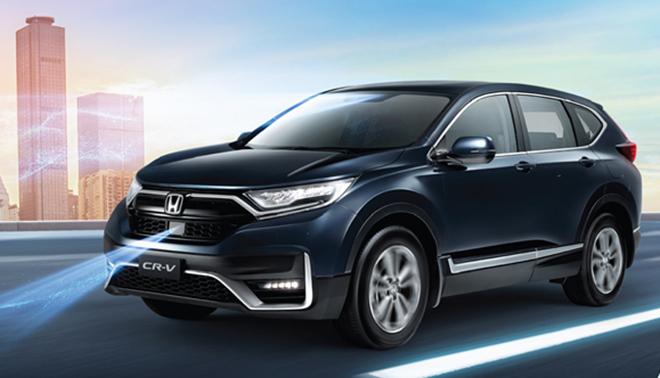 Hiểu đúng về hệ thống an toàn mới được trang bị trên xe Honda CRV 2020 - 3