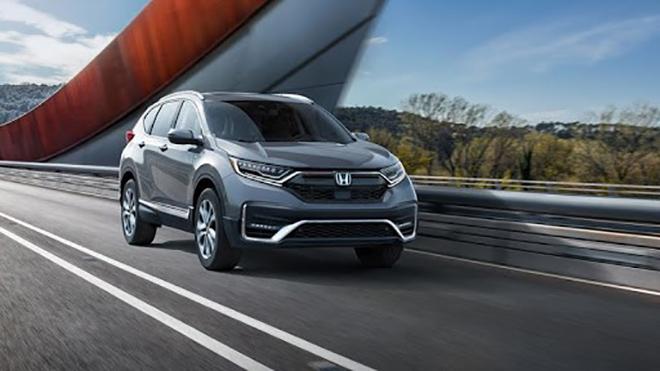 Hiểu đúng về hệ thống an toàn mới được trang bị trên xe Honda CRV 2020 - 6