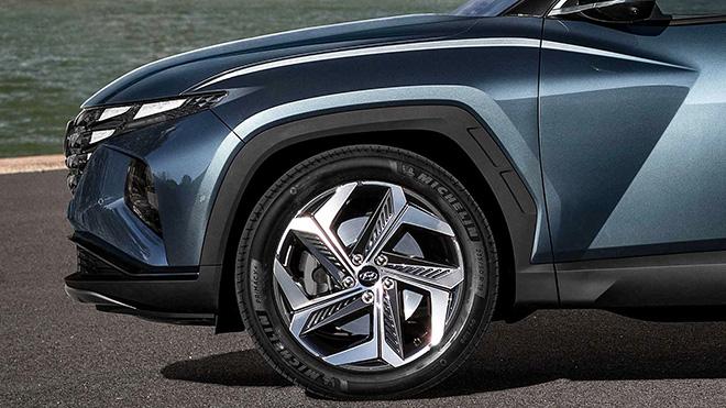 Hyundai Tucson thế hệ mới chính thức ra mắt, thay đổi toàn diện - 7