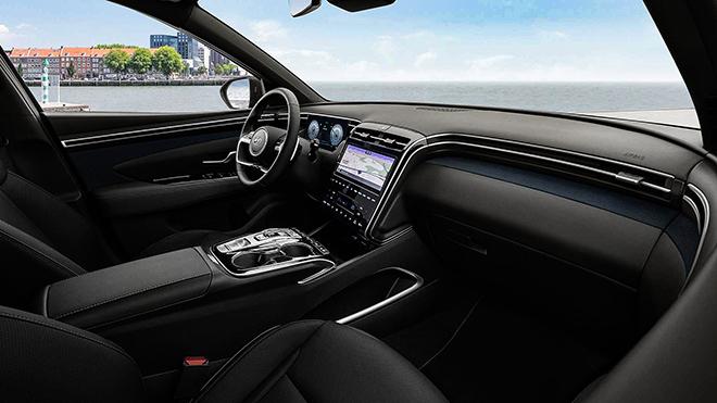 Hyundai Tucson thế hệ mới chính thức ra mắt, thay đổi toàn diện - 9