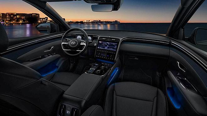 Hyundai Tucson thế hệ mới chính thức ra mắt, thay đổi toàn diện - 10
