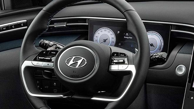 Hyundai Tucson thế hệ mới chính thức ra mắt, thay đổi toàn diện - 11