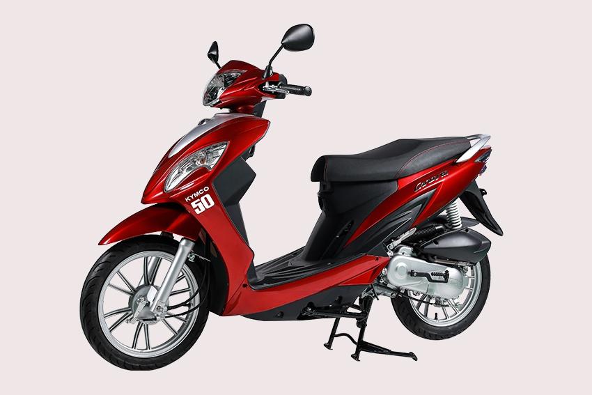 Top xe máy không cần bằng lái phù hợp với học sinh cấp 3 - 1