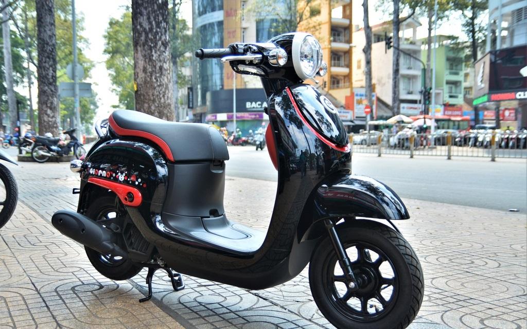 Top xe máy không cần bằng lái phù hợp với học sinh cấp 3 - 3