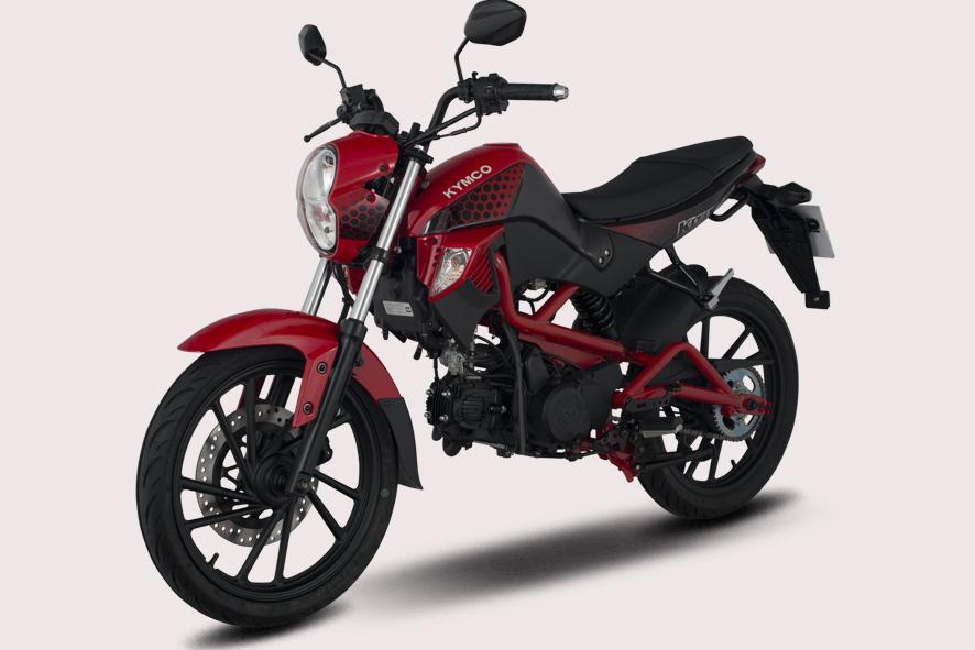 Top xe máy không cần bằng lái phù hợp với học sinh cấp 3 - 6