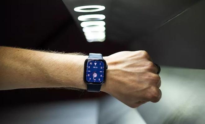 TRỰC TIẾP: Sự kiện ra mắt bộ đôi Apple Watch và iPad mới - 60