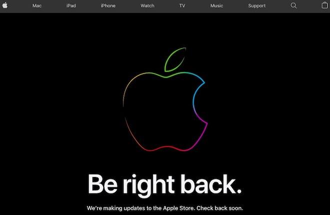 TRỰC TIẾP: Sự kiện ra mắt bộ đôi Apple Watch và iPad mới - 57