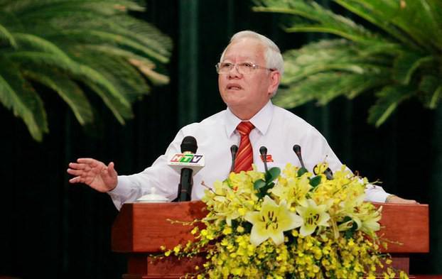 VKS kiến nghị xử lý Cựu Chủ tịch UBND TPHCM Lê Hoàng Quân - 1