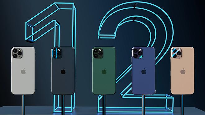 Tại sao Apple chưa công bố iPhone 12 5G? - 1