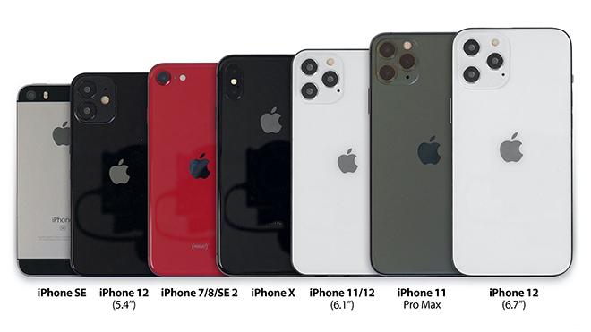Tại sao Apple chưa công bố iPhone 12 5G? - 2