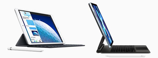 Choáng với những khác biệt giữa iPad Air 3 và iPad Air 4 - 3
