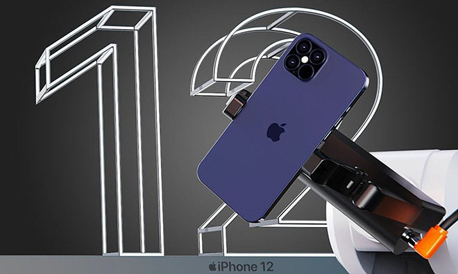 Tại sao Apple chưa công bố iPhone 12 5G? - 3